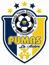 Pumas La Habra Soccer Club